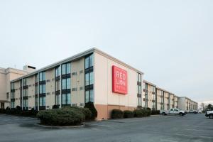 Red Lion Hotel Harrisburg Hershey - Harrisburg