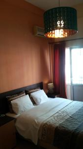 Hostels e Albergues - Alexandria Hotel
