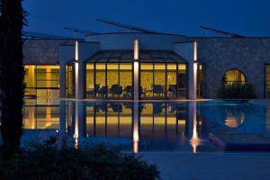 Hotel Sollievo, Szállodák  Montegrotto Terme - big - 32