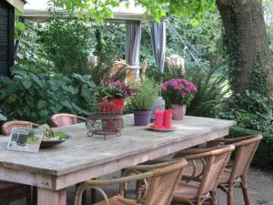 B&B Rezonans, Bed & Breakfast  Warnsveld - big - 35