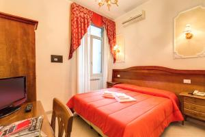 Cambridge Hotel - AbcRoma.com