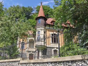 Albergues - Romantic Chateau Krasna Lipa