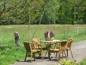 B&B Rezonans, Bed & Breakfast  Warnsveld - big - 34