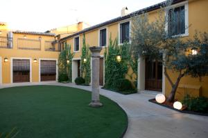 Villa Cornelius, Загородные дома  Лас-Эренсиас - big - 79