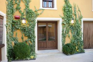 Villa Cornelius, Загородные дома  Лас-Эренсиас - big - 38