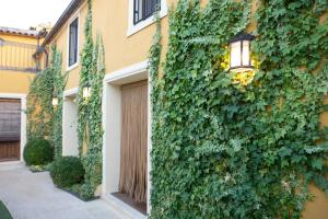Villa Cornelius, Загородные дома  Лас-Эренсиас - big - 32