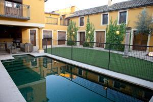 Villa Cornelius, Загородные дома  Лас-Эренсиас - big - 51