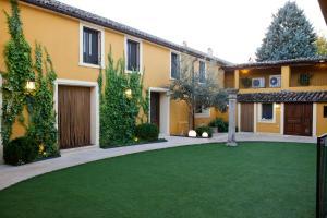 Villa Cornelius, Загородные дома  Лас-Эренсиас - big - 43