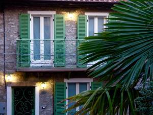 Casa Contrada Bella, Penzióny  Varenna - big - 35
