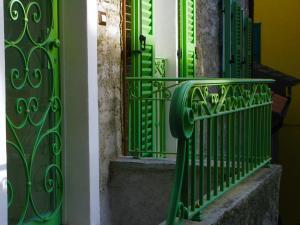 Casa Contrada Bella, Penzióny  Varenna - big - 37