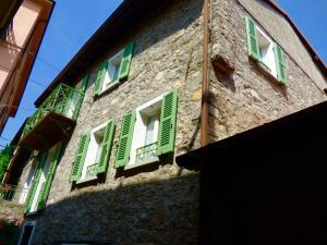 Casa Contrada Bella, Pensionen  Varenna - big - 38