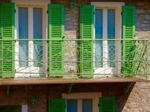 Casa Contrada Bella, Penzióny  Varenna - big - 39