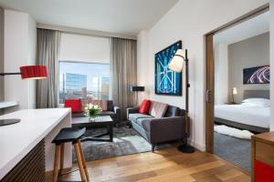 Hyatt Regency Bloomington - Hotel