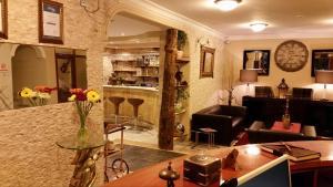 Beyaz Melek Hotel - Antalya