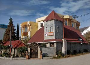 Гостевые дома Хосты у моря недорого