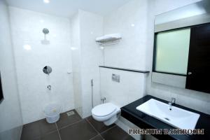 Hotel Deepam, Hotels  Tiruchchirāppalli - big - 20