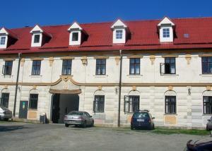 . Hotel Valaskuv Grunt
