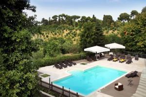 Hotel & Spa Villa Mercede - AbcAlberghi.com