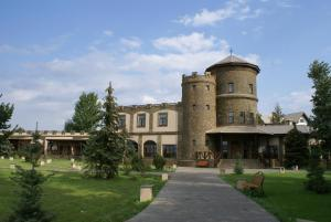 Health Resort Chateau Spas - Alitub