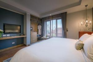 Hanoi La Siesta Hotel Trendy, Hotely  Hanoj - big - 36