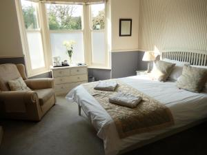 Newport Guest House - Langworth