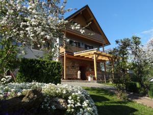 Ferienhaus Zotter - Apartment - Feldbach