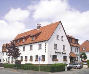 Hotel zur Struth - Grandenborn