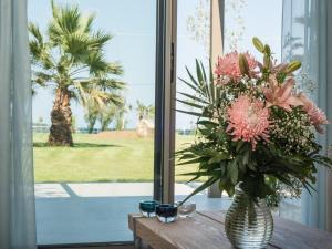 Tiamo Secrets - Palm Garden, Villen  Vourvourou - big - 26