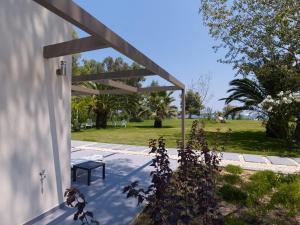 Tiamo Secrets - Palm Garden, Villen  Vourvourou - big - 23