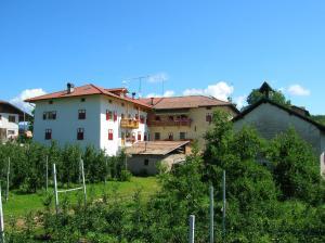 Agritur Maso San Bartolomeo, Farmy  Romeno - big - 21