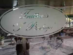 Trattoria I Bodega, Penziony  Abbadia Lariana - big - 34