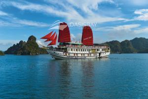Oasis Bay Cruises