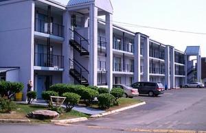 obrázek - Inn of Knoxville