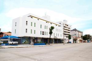 Pousada Rota Do Mar, Vendégházak - Fortaleza