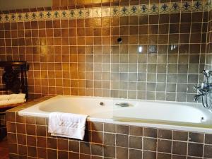Batzarki, Hotels  Avellaneda - big - 48