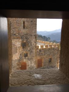 Batzarki, Hotels  Avellaneda - big - 33