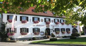 Gutshofhotel Winkler Bräu - Lengenfeld