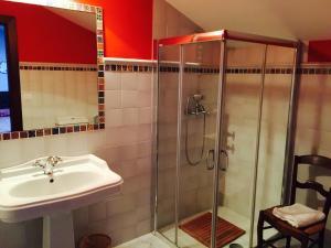 Batzarki, Hotels  Avellaneda - big - 21