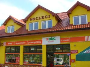 Pokoje Gościnne Agnes, Гостевые дома  Санок - big - 31