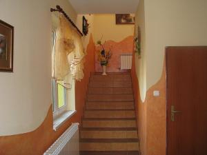 Pokoje Gościnne Agnes, Гостевые дома  Санок - big - 28