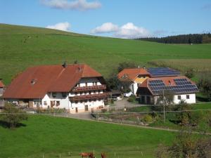 Stockerhof - Biederbach Baden-Württemberg