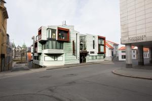 . City Housing - Klostergaarden Exclusive Apartments