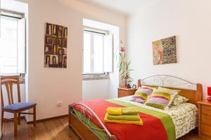 Amalia Apartment, Lisbon