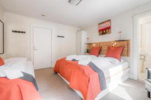 Milling Hotel Mini 19, 5000 Odense