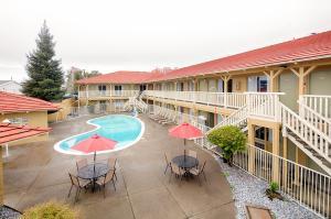 obrázek - Red Lion Inn & Suites Redding