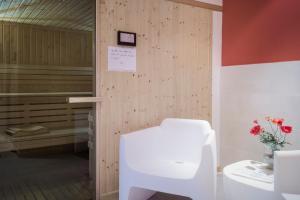 Résidence Les Calanques, Aparthotels  Ajaccio - big - 38