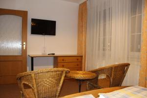 Double or Twin Room Hotel Elko