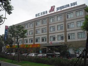 Jinjiang Inn - Chuansha East Huaxia Road - Shanghai
