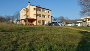Apartment Stancija Padovan, 52440 Poreč