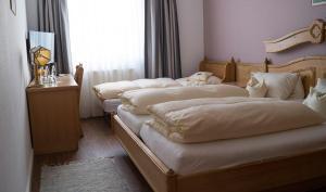 Hotel Schweizer Haus, Affittacamere  Bielefeld - big - 22